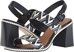 Delaney 75mm Sandal
