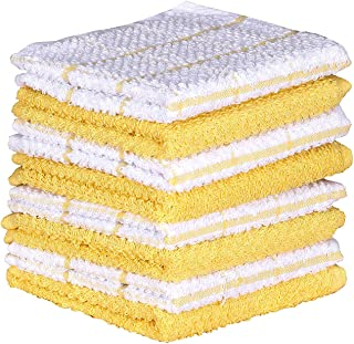 Best yellow terry cloth Reviews