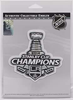2014 stanley cup champion