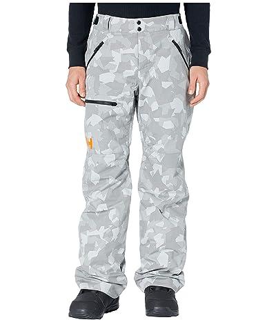 Helly Hansen Sogn Cargo Pants (Quiet Shade Camo) Men