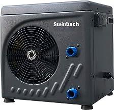 Steinbach Wärmepumpe Mini Bomba de Calor (tamaño pequeño), Gris Oscuro