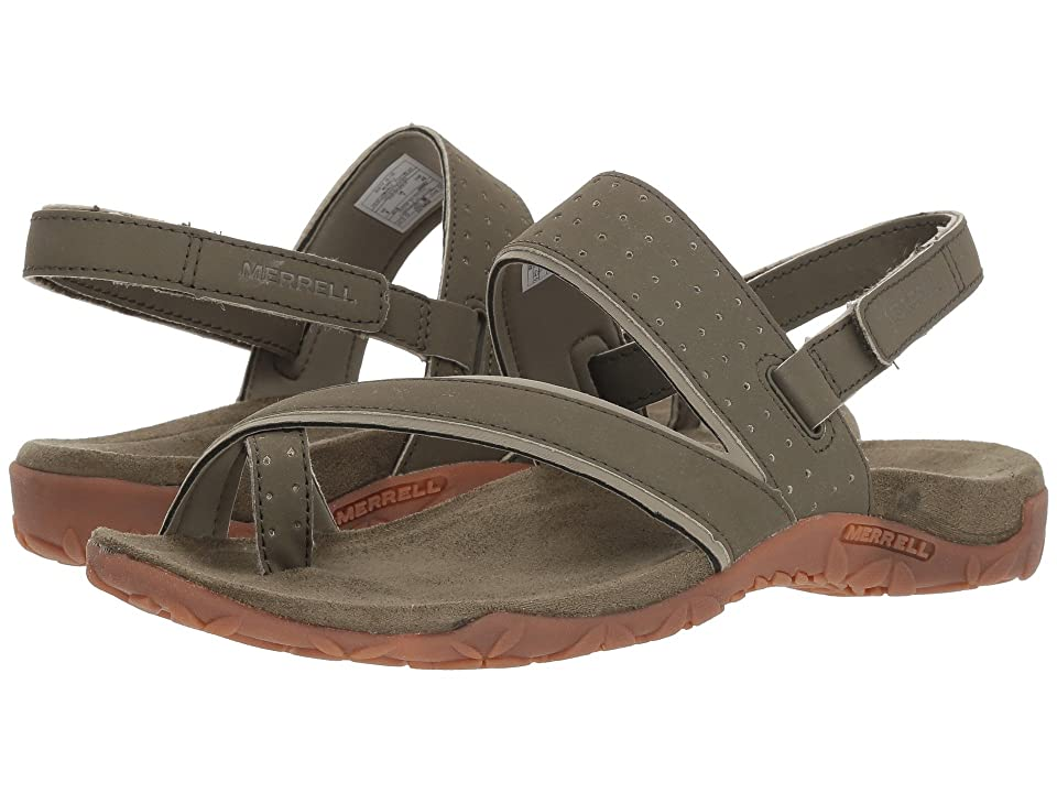 Merrell Terran Ari Convertible (Dusty Olive) Women