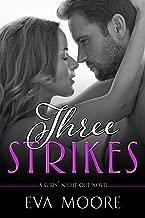 Three Strikes (Girls' Night Out Book 3)