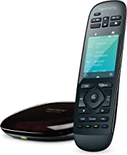 logitech ultimate home hub