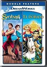 Sinbad: Legend of Seven Seas & Road to El Dorado