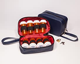 SafeTote Rx Portable Medication Lock Bag (New and Improved)
