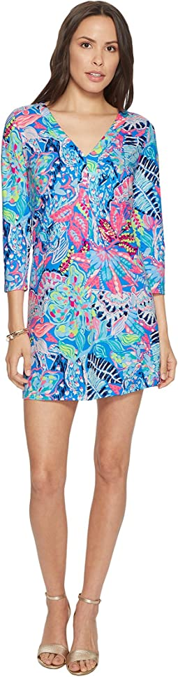 Lilly Pulitzer 3/4 Sleeve Amina Dress