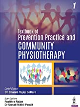 Textbook of Preventive Practice and Community Physiotherapy (Volume 1) (English Edition)