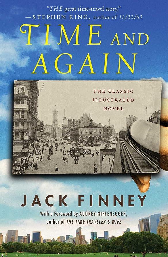 電気技師ボランティア強調Time and Again (Time Series, Book 1)
