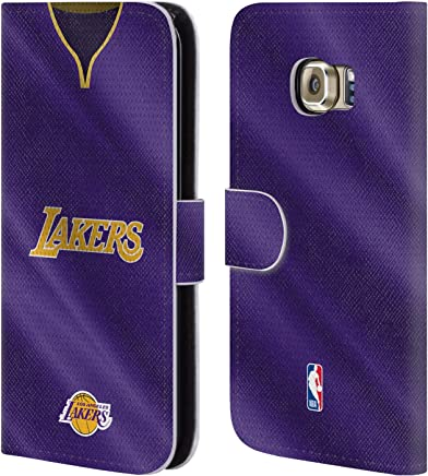 coque samsung galaxy s6 lakers