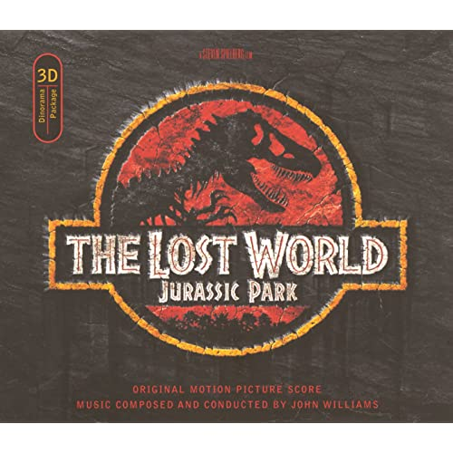 Jurassic park trilogy soundtrack torrent