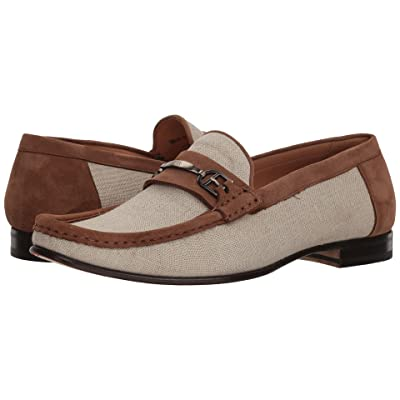 Mezlan Jason (Bone/Cognac) Men