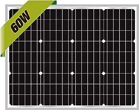 Best solar panel 600 watt Reviews
