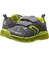 Geox Kids - Jr Android Boy 12 (Toddler/Little Kid)