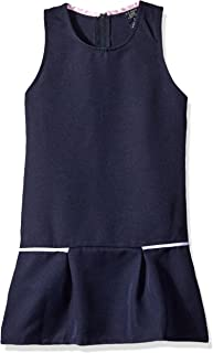 Girls' School Uniform Dress or Jumper