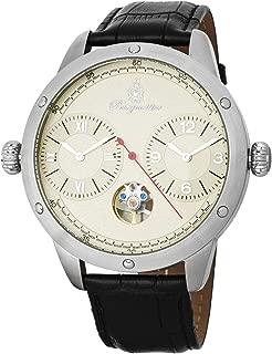 balance wheel watch