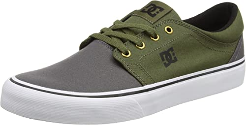 DC chaussures  Trase Tx, baskets basses homme