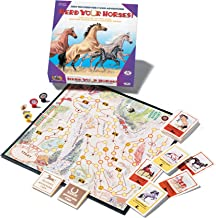 Herd Your Horses Board Game