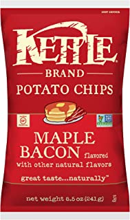 Best kettle chips bacon Reviews