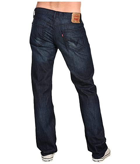 b9cf3ff1 Levi's® Mens 559™ Relaxed Straight at Zappos.com