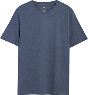 Marks & Spencer Men's Pure Cotton Crew Neck T-Shirt