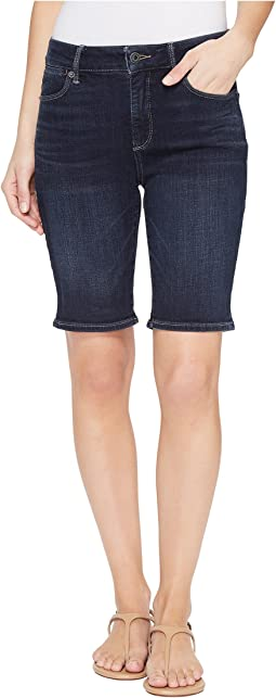 Hayden Bermuda Shorts in Restless