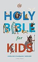 ESV Holy Bible for Kids, Large Print PDF