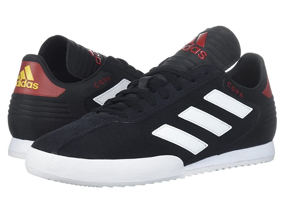 adidas Copa Super Country Pack (Black/White/Power Red) Men