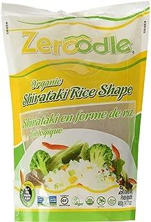 zeroodle rice