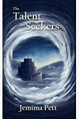 The Talent Seekers (The Princelings of the East Book 5) Kindle Edition