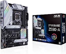 ASUS Prime Z590-A LGA 1200 (Intel11th/10th Gen) ATX...