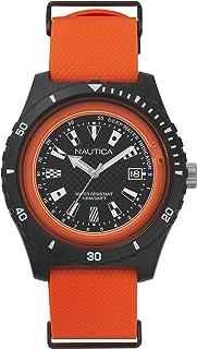 Nautica Reloj de Pulsera NAPSRF003
