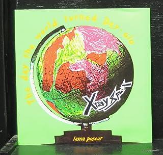 The Day The World Turned Day-Glo - Orange Vinyl