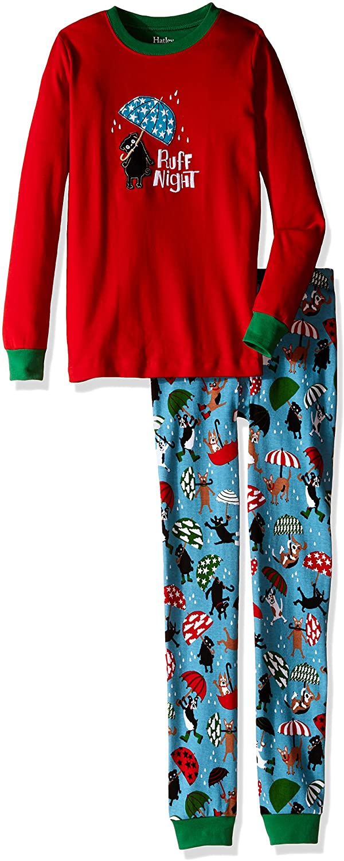 Hatley Boys' Charlotte Mall Appliqué Ranking integrated 1st place Set Pajama