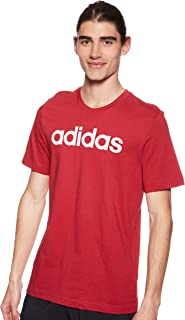 adidas Men's Essentials Linear T-Shirt