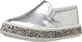 Steve Madden Kids' Tgloree Sneaker