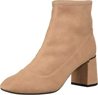 5bd22bb1f58 FREE Shipping on eligible orders. Cole Haan Women s Laree Stretch Bootie  Ankle Boot