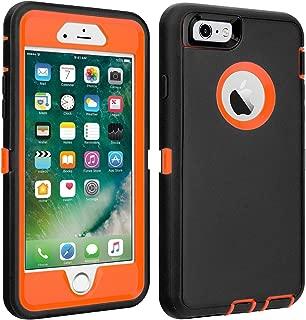 Best orange iphone 6 plus case Reviews
