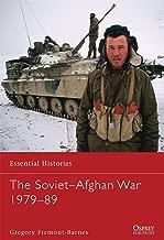 The soviet-afghan War 1979–89(أساسي histories)