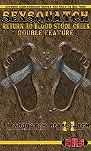 Sexsquatch 1&2: Return to Blood Stool Creek [Blu-ray]