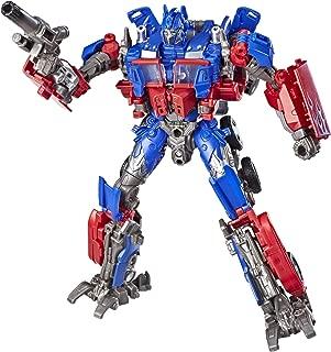 Best optimus prime 2007 toy Reviews