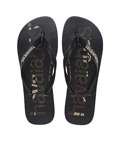 Havaianas Top Logomania Sandal