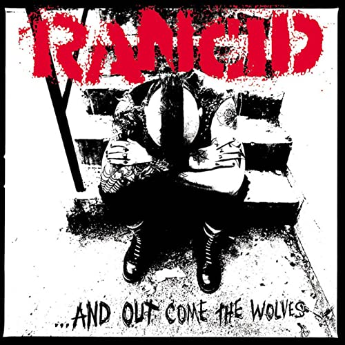 mp3 rancid