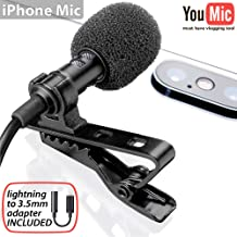 kvconnection com iphone microphone adapter