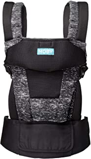 Moby Move Carrier, Twilight Black (CMO-Onyx Black)