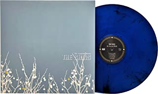 Oh, Inverted World (Limited Edition Blue/Black Swirl Colored Vinyl)