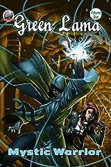 Green Lama-Mystic Warrior Kindle Edition