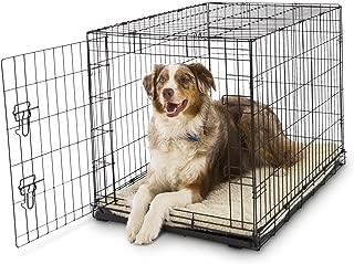 Petco Classic 1-Door Dog Crate, 36