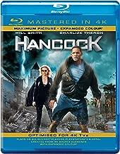 Hancock (Region Free | US Import) - Mastered in 4K