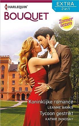 Koninklijke romance ; Tycoon gestrikt (Bouquet Extra Book 507)